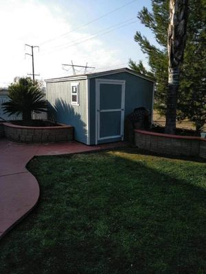 8x12x8 for Sale in Bell Gardens, CA
