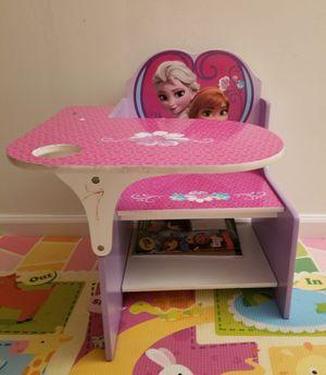 Disney Frozen Kids Chair for Sale in Jersey City, NJ