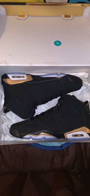 6y dmps retro 6s for Sale in Tyler, TX