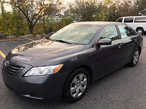 2009 TOYOTA CAMRY for Sale in Weston, MA