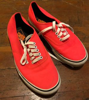 Vans size 10 for Sale in Medford, OR