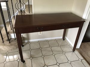 Antique Table for Sale in Cleveland Heights, OH