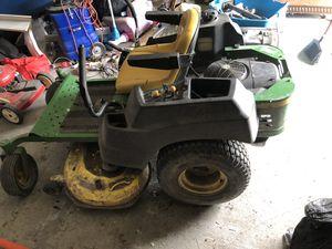 "John deer 48"" mower for Sale in League City, TX"