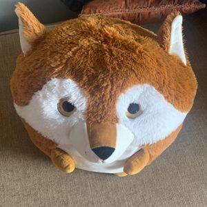 Fox stuffed animal for Sale in Dedham, MA