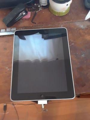 iPad generation 1 for Sale in St. Petersburg, FL