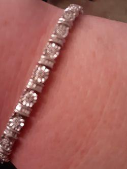 1/4 Carrot Diamond Bracelet for Sale in Sandy,  UT