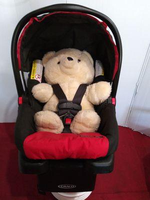 Graco SnugRide car seat for Sale in Tacoma, WA