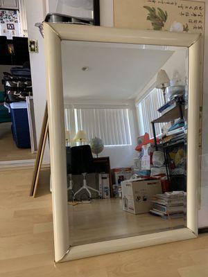 Wall mirror for Sale in Artesia, CA