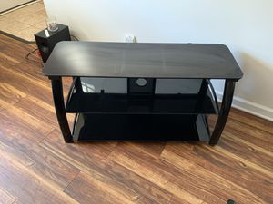 Tv stand for Sale in Fort Campbell, TN