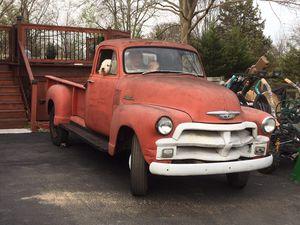 1954 Chevrolet for Sale in Mount Juliet, TN