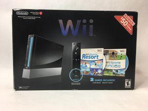 Nintendo Wii for Sale in Germantown, MD