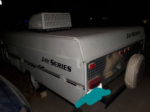 2005 Jayco pop up trailer for Sale in Phoenix, AZ