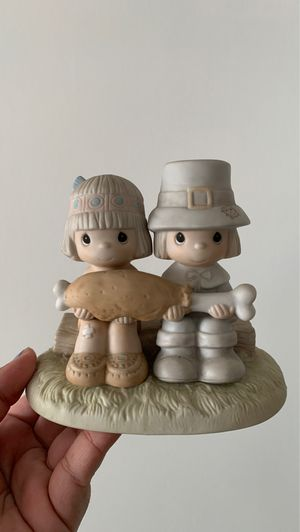 Precious moments brotherly love for Sale in Santa Ana, CA