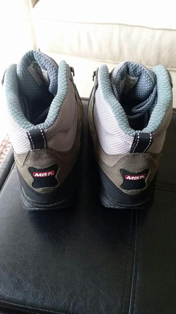 MBT Hiking Boots.