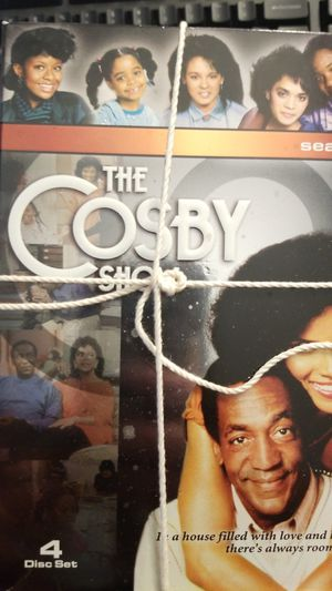 The Crosby Show DVD SERIES for Sale in Centreville, VA