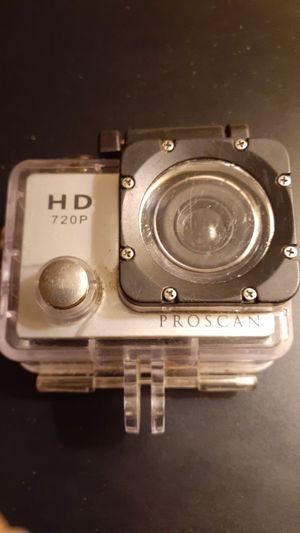 Proscran HD 720p security cam for Sale in Fresno, CA
