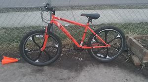 Mongoose Mountain Bike for Sale in Columbus, OH