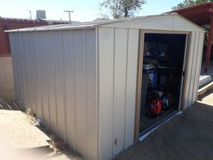 2 sheds for Sale in Victorville, CA