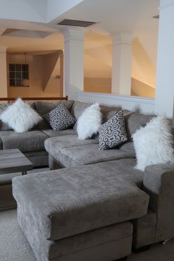 Couch sofa living room set [FOR[SALE]NOW!!!!] for Sale in Dallas,  TX