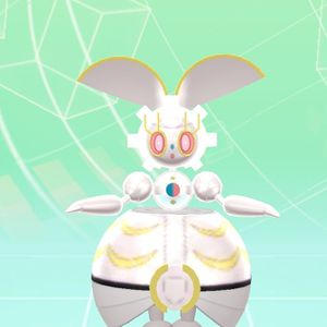 Event Magearna (many ribbons) for Sale in Etiwanda, CA