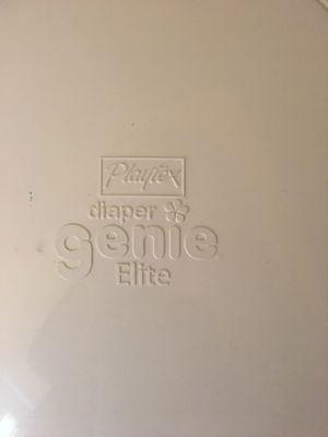 Playtex Diaper Genie Elite for Sale in Greensboro, NC