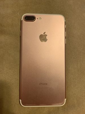 iPhone 7 Plus ( Not for Trade) for Sale in Pittsburgh, PA