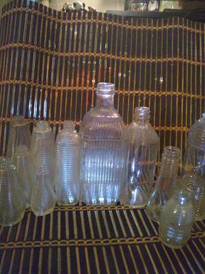 Antique bottles for Sale in Lexington, TN