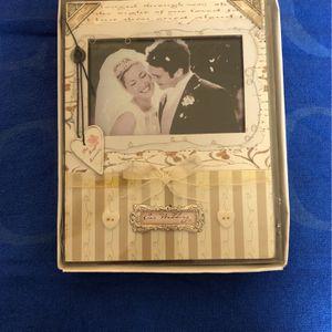 New wedding picture frame for Sale in Port Orange, FL