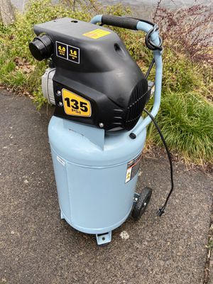 Air compressor for Sale in Eugene, OR