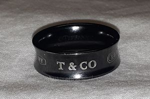 Beautiful Tiffany Ring. 40 bucks for Sale in Cypress, CA