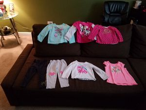 Baby clothes size 24 months for Sale in Passaic, NJ
