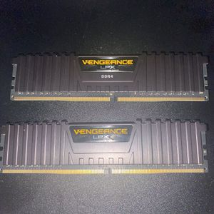 corsair ram 16gb 3200 for Sale in San Jose, CA