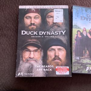 Duck Dynasty DVDs for Sale in Leacock-Leola-Bareville, PA