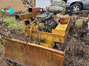 Mini dozer for Sale in Lacey, WA