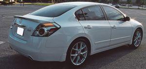Runs Like New 2007 Nissan Altima 3.5L for Sale in Paterson, NJ