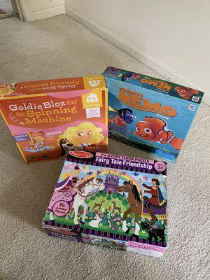 Various Kids Toys for Sale in Falls Church, VA
