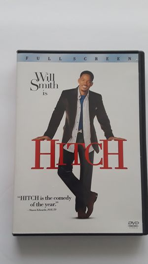 DVD'S- Hitch & Little Man for Sale in Lauderhill, FL