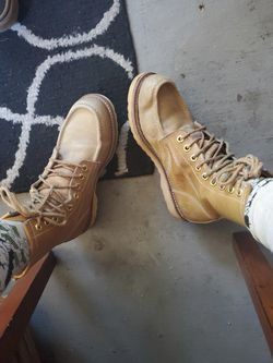 Steel Toe Work Boots/military for Sale in Las Vegas,  NV