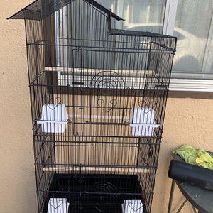 Bird Cage for Sale in Redondo Beach, CA
