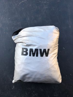 BMW Motorcycle cover for Sale in Fontana, CA
