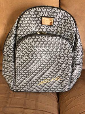 Michael Kors backpack new for Sale in Garner, NC