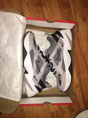 Nike M2K Tekno Cool Grey for Sale in Round Rock, TX