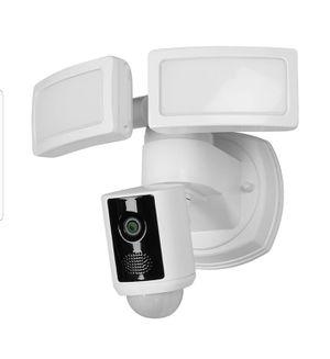 Feit floodlight security camera for Sale in Rowlett, TX