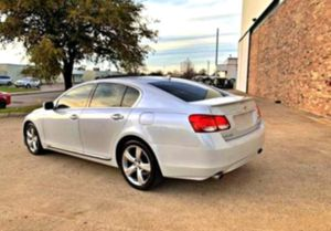 Original Miles 2007Lexus GS 350, V6 for Sale in Milwaukee, WI