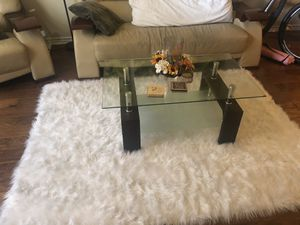 Glass Coffee Table for Sale in Grapevine, TX