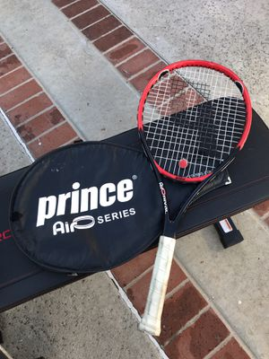 Prince racket for Sale in San Diego, CA