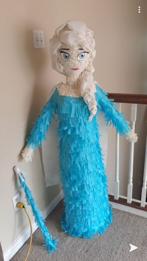 Elsa pinata for Sale in Garland, TX