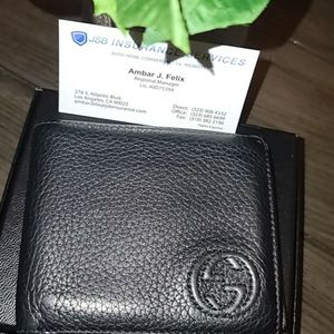 Gucci Wallet for Sale in Bell, CA
