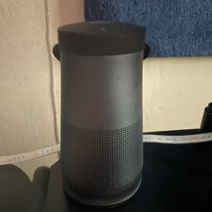 Bose Soundlink Revolve Plus for Sale in San Marcos, CA
