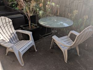 Patio furniture for Sale in Seattle, WA